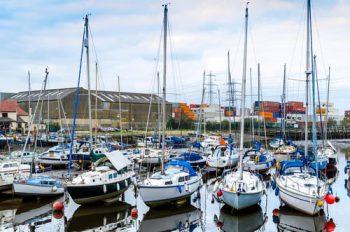 Southampton Harbour