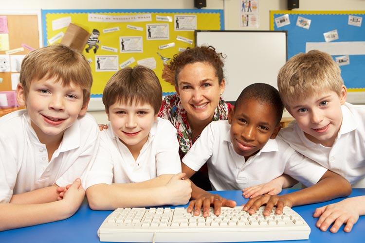 TIQ teacher training scheme