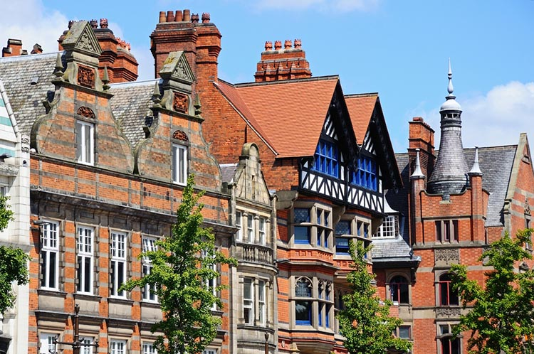 teaching jobs, teach in Nottingham