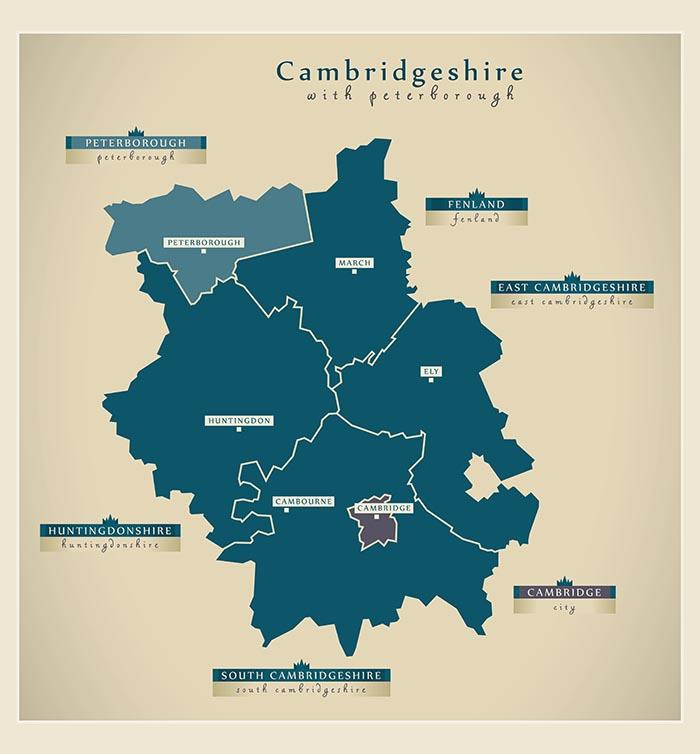 Teach in Peterborough, Cambridgeshire