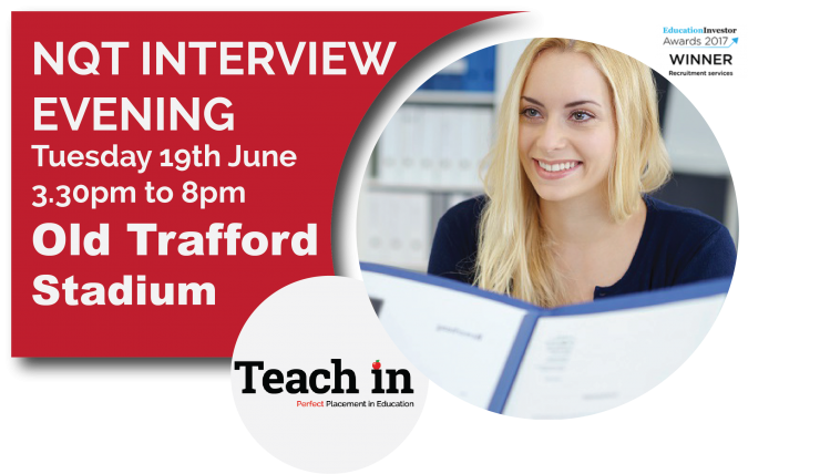 Old Trafford NQT Interview Evening